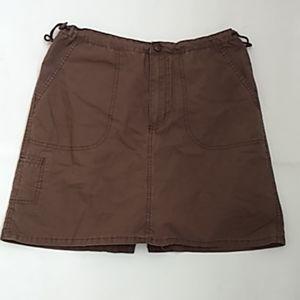 Columbia Mini Skirt Great Condition S